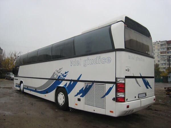 Секреты удачного автобусного путешествия